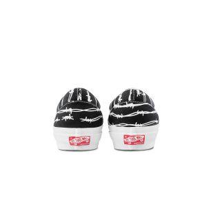 OG CLASSIC SLIP-ON LX 男女帆布鞋
