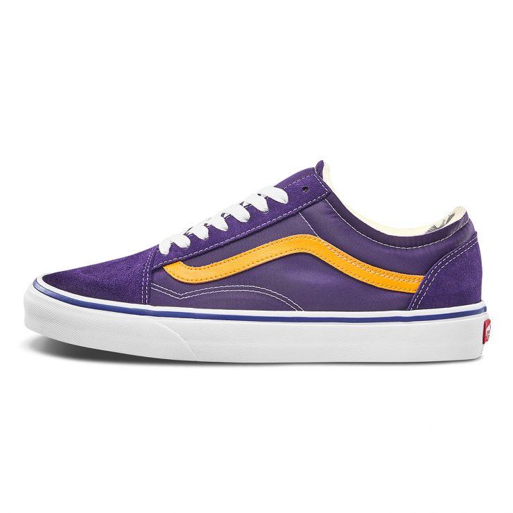 vans板鞋_VN0A38G1VR5丨OLD SKOOL男女同款板鞋滑板鞋丨经典系列 Classics 丨vans/范斯