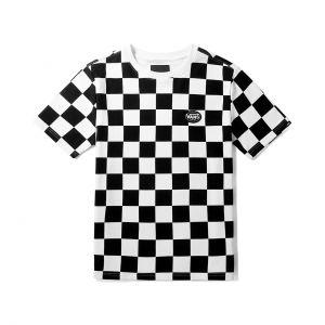 黑白棋盘格