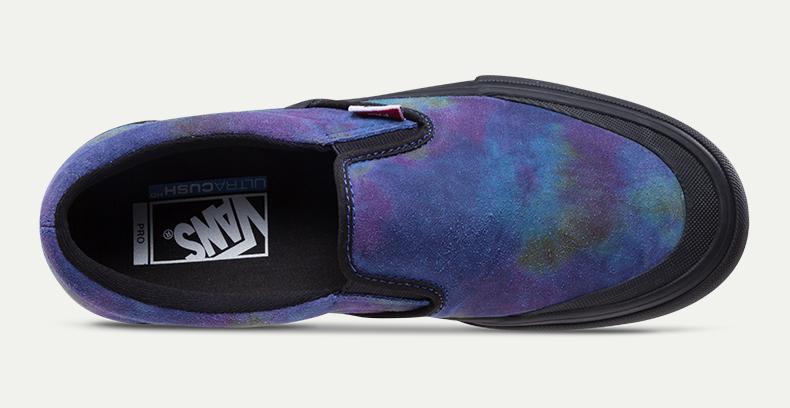 万斯男女款经典款滑板鞋