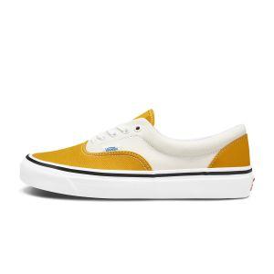 黄色/白色
