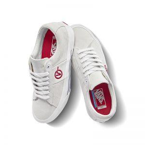 Saddle Sid Pro 男女款滑板鞋
