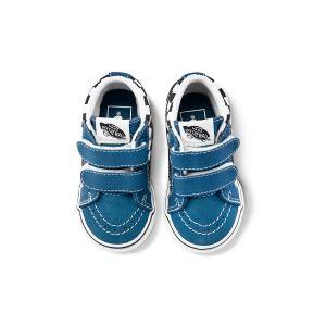 SK8-MID REISSUE V 小童板鞋