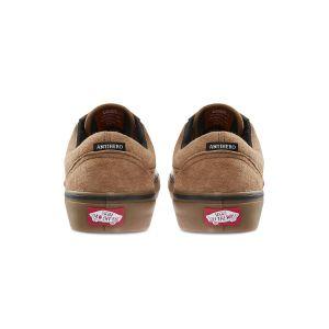 Vans(范斯)OLD SKOOL PRO男女同款滑板鞋板鞋