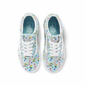 OLD SKOOL中大童板鞋运动鞋