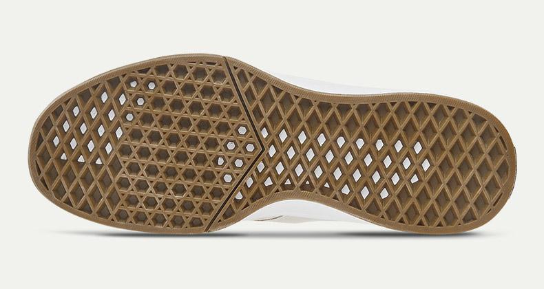 必不可少的舒适感让这双滑板鞋成为运动爱好者的宠儿