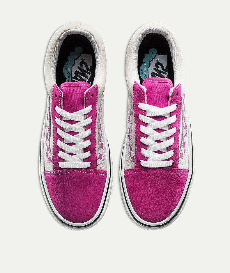 vans运动鞋板鞋