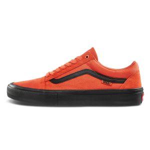 Vans(范斯)OLD SKOOL PRO 男女款职业滑板鞋板鞋