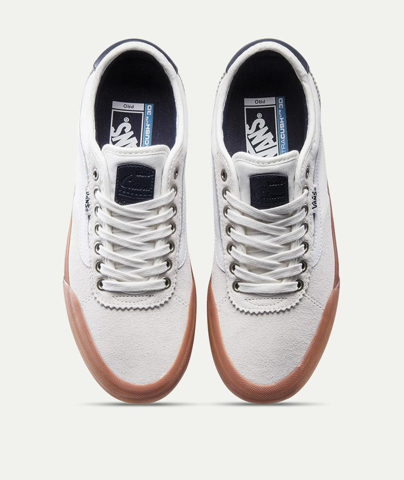 vans男款运动鞋
