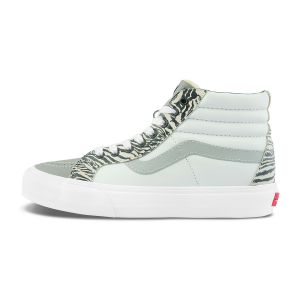 白色/灰色