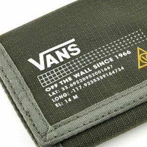 赠品-军绿色钱包