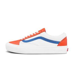 橙色/蓝色