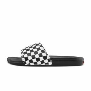 LA COSTA SLIDE-ON男女拖鞋凉鞋