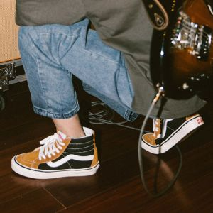STYLE #38 男女板鞋休闲鞋