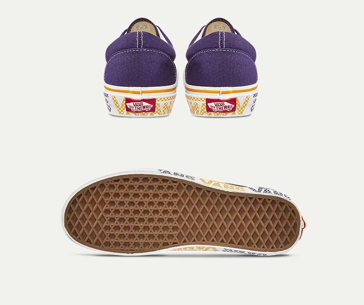 VANS板鞋帆布鞋VANS图片