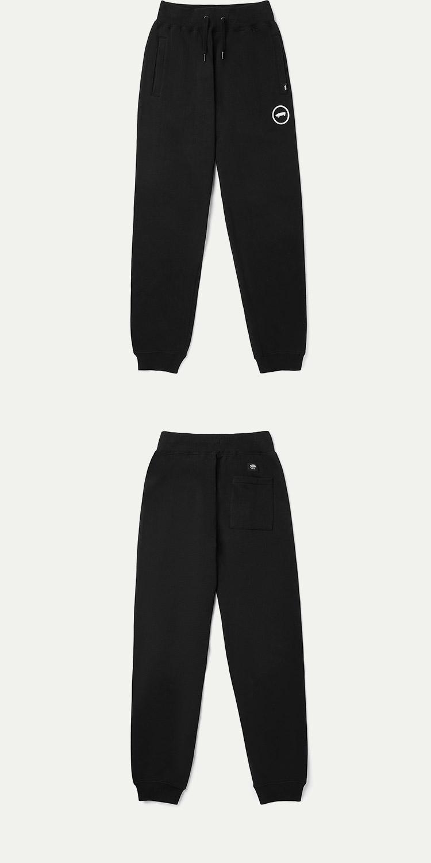 VANS(范斯)AP-C-SALTON-SWEATPANTS男款裤子(黑色)