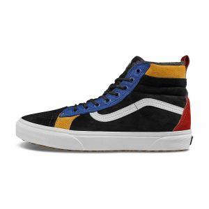黑色/蓝色/红色/黄色