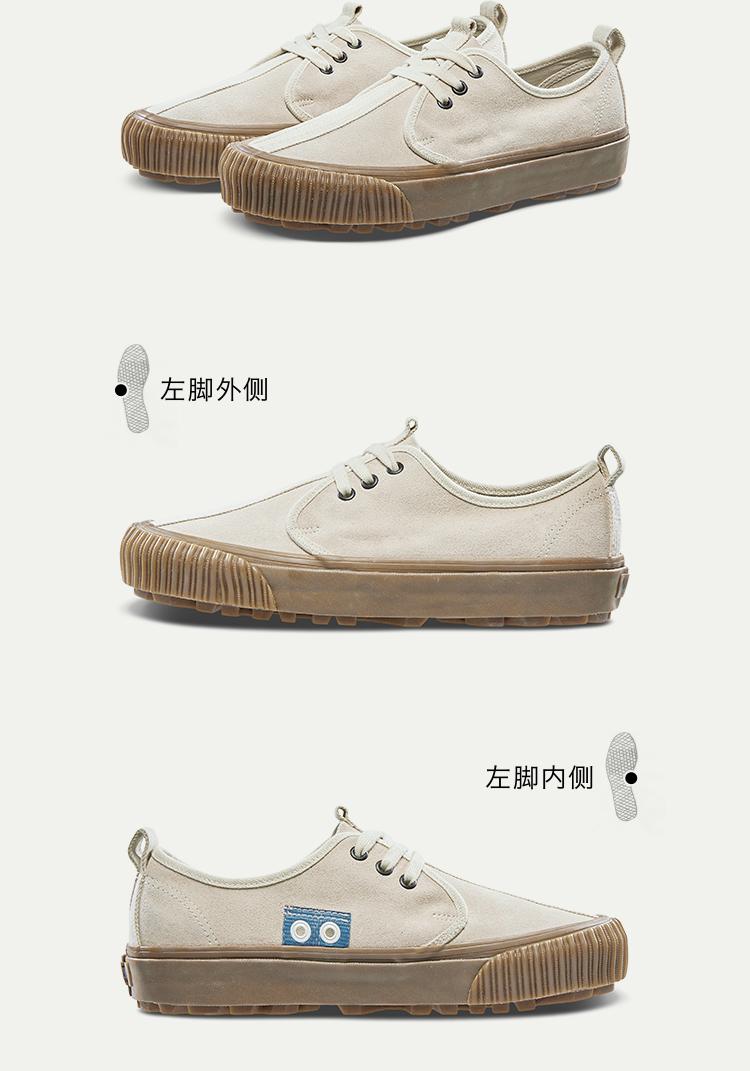 VANS(范斯)THDERBYVLUGLX男女同款休闲鞋板鞋
