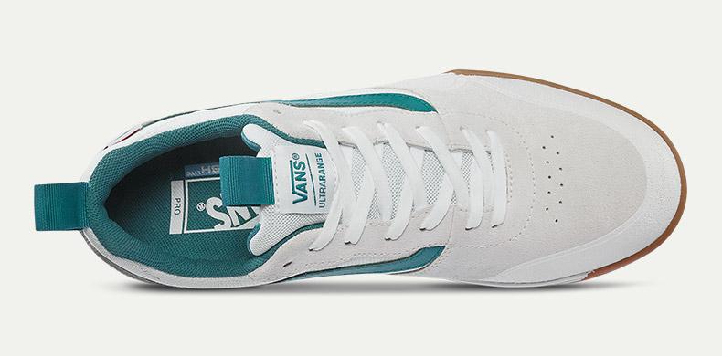 万斯滑板鞋运动鞋