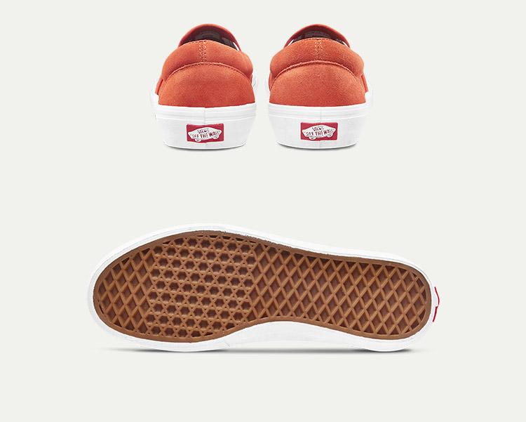 vans板鞋职业滑板鞋vans图片