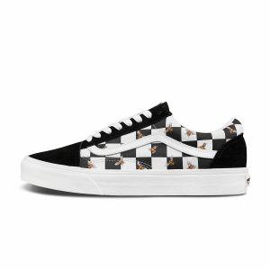 OLD SKOOL男女板鞋运动鞋