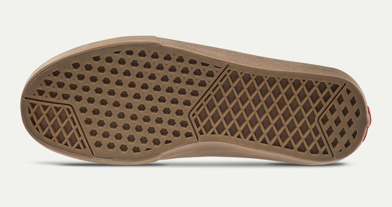 Vans经典款滑板鞋,