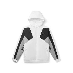 白色/黑色