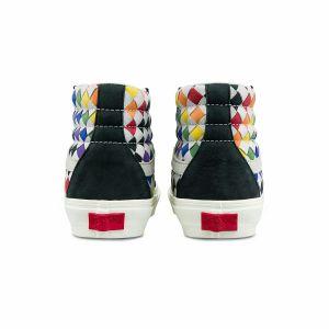 SK8-HI VLT LX男女板鞋