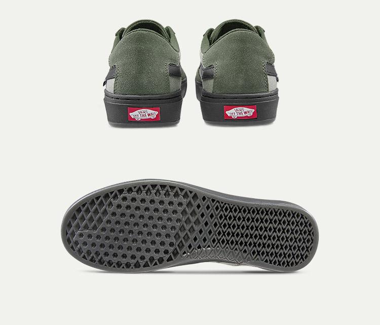 万斯BERLEPRO男款板鞋滑板鞋